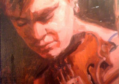 Fiddleist
