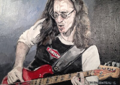 The Good (Geddy Lee)